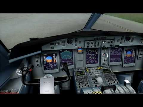 HOW TO START MAJESTIC'S Q400 FOR FSX