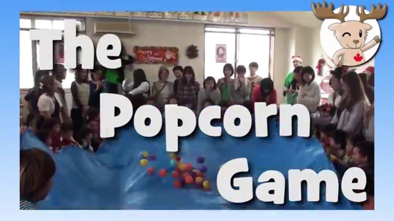 Image result for popcorn game