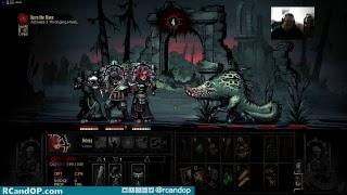 RC hate-uninstalls Darkest Dungeon (wipe)