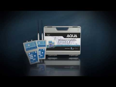 """AQUA"""" Smallest and Latest Groundwater Locator Device"""