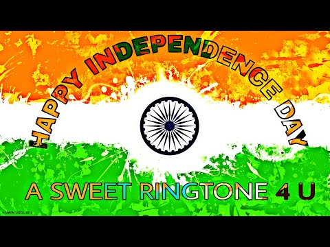 haPpy InDependEnce dAy. a swEet rinGtone fOr u frNds. shAre LOve...!!