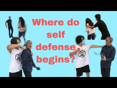 2 most important self defense tips that might save you and other people's lives   thomas sagayo