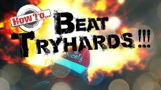 GTA 5 Online - How To Beat Sweaty Tryhards...