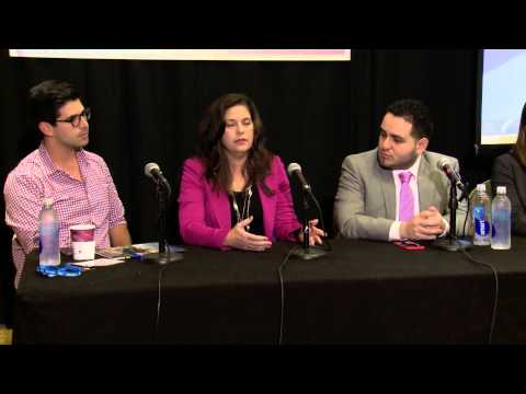 """Redefining the """"Latino"""" in Mainstream Media  2014 Trends and Beyond"""