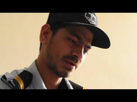 Proud Chowkidar-Short Movie On True Story Of Security Guard- Never Lose Hope! Main Bhi Chowkidar Hu!