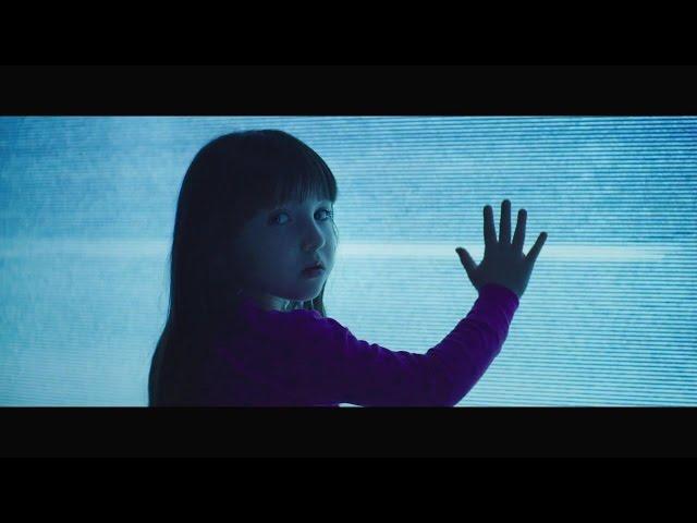 폴터가이스트 - 2차 공식 예고편 (한글자막)