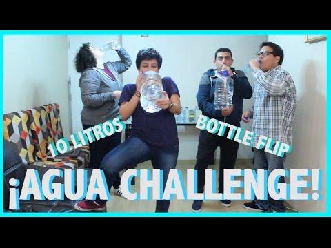 AGUA CHALLENGE - Team Bolo