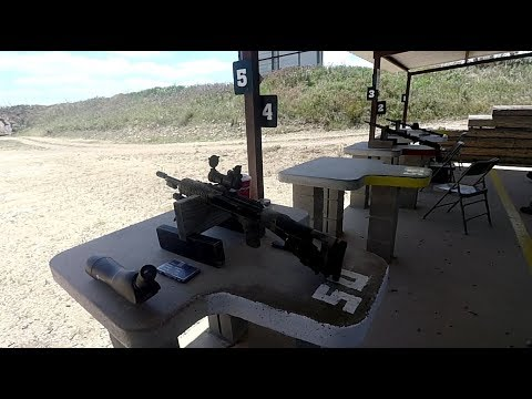 Hi-Point 995TS 9mm Carbine - Breakdown & Camo Paint Part 1