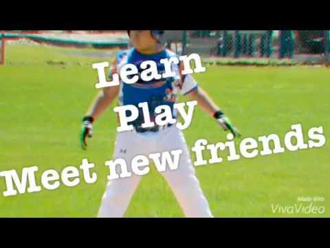 Florida Youth Baseball League