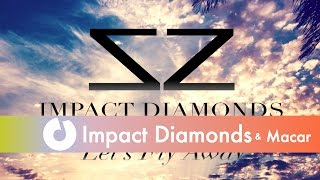 Impact Diamonds feat. Macar - Let's Fly Away (Official Audio)