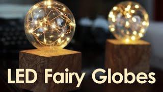 LED Fairy Light Globes thumbnail