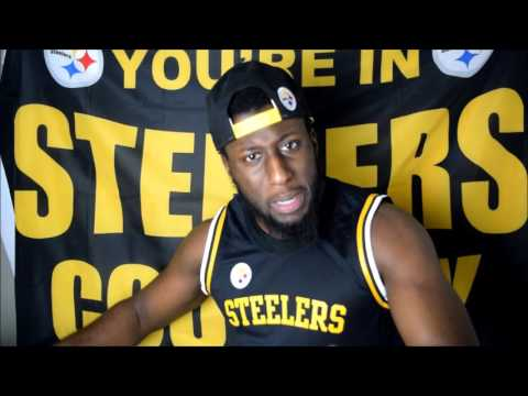 Steelers DEFEAT Dolphins in the Playoffs
