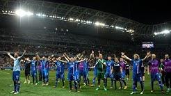 """Ein """"Huh"""" geht um die Welt: Island vor WM-Debüt"""