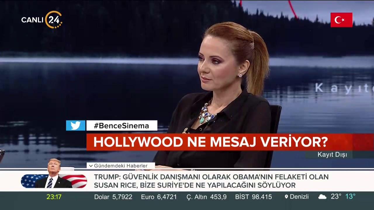 Hollywood filmlerinde hangi mesajlar veriliyor?