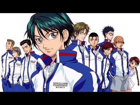 OP6 Shining(2004年4月 - 12月)歌-白井裕紀 アニメ テニスの王子様の第129話 - 第153話 のオープニング曲(FULL)です。 音質がひどかったので今更ですがあ...