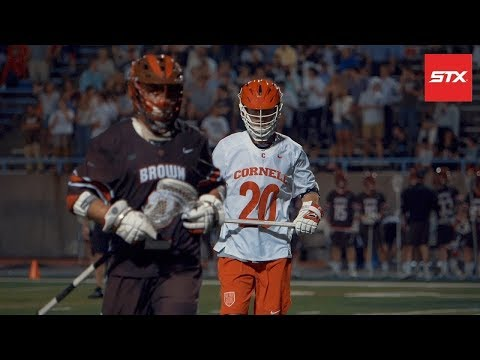 Ivy League Tournament - Cornell vs Brown Lacrosse Highlights