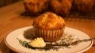 Sour Cream Coffeecake Muffins: Nothin' But Muffins #10