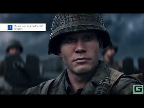 Thumbnail: Call Of Duty WW2 Mission 1 (D-Day)