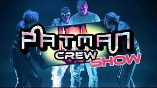 Baixar Patman Crew Show (Official Trailer 2016)