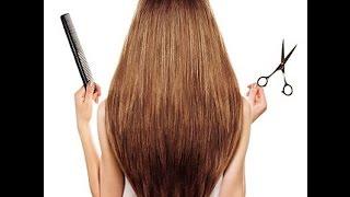 Gambar cover como cortar el cabello en casa saidi salazar
