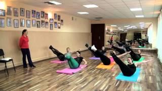Акробатика в хореографии для начинающих