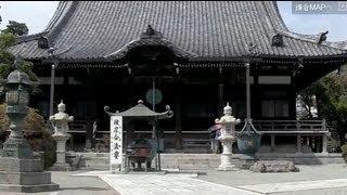 【鎌倉の寺】本覚寺