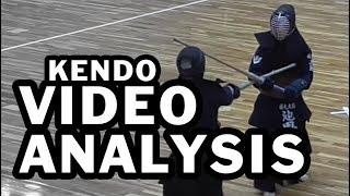 [KENDO VIDEO ANALYSIS] - All Japan High School (Inter -High) Boys' Final