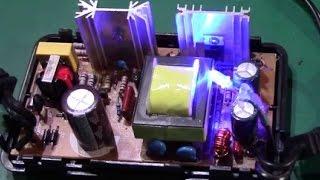 видео Ремонт электродрели своими руками: элементы, которые понадобятся