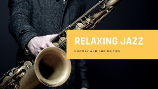 Relaxing Jazz - Music for Study, Work, Night