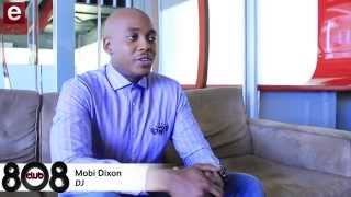 Dj Mobi Dixon tells us about his new single,