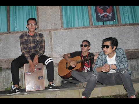 Night Saturday - Tanpamu (cover Five Minutes) at Jambore Fivers 2015