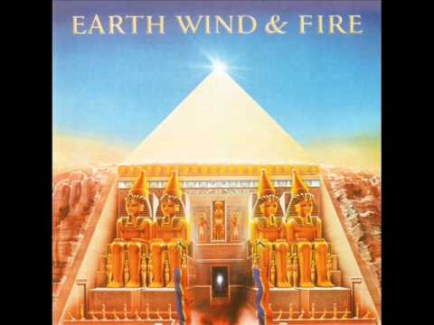Earth, Wind & Fire - Magic Mind
