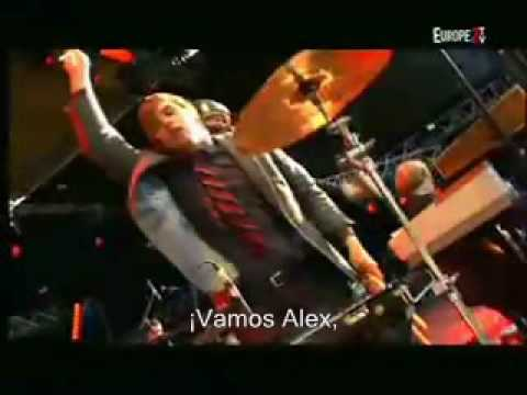 Arcade Fire - Neighborhood #2 (Laika) (subtitulado En Español)