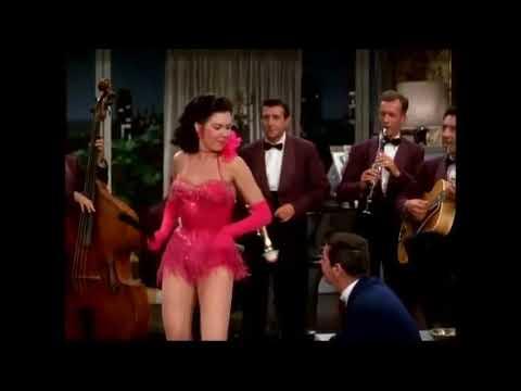 Download Ann Miller Tap Dancing. Kiss Me Kate, 1953. Too Darn Hot.