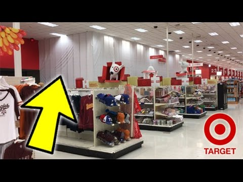 WHAT DID YOU DO TO MY TARGET?! - BUYING POKEMON CARDS AT WALMART AND TARGET!