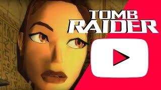 Tomb Raider The Last Revelation Commercial 1999 thumbnail
