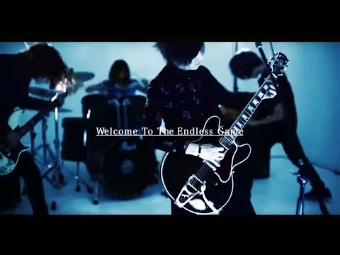 THREEOUT - Welcome To The Endless Game (OFFICIAL VIDEO)