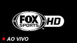FOX SPORTS AO VIVO 04/02/2020