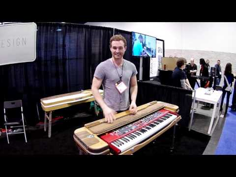 JL Design Custom Keyboard Cases