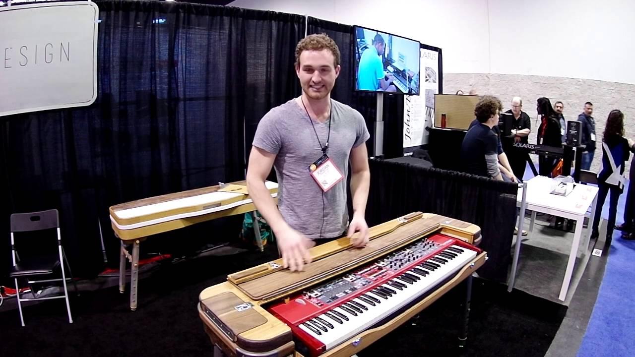 JL Design Custom Keyboard Cases - YouTube