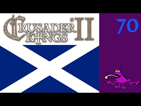 Let's Play CK II - Lothian Ep #70, Kingdom of Terror