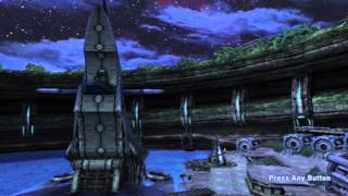 Xenoblade Chronicles American Wii full game review
