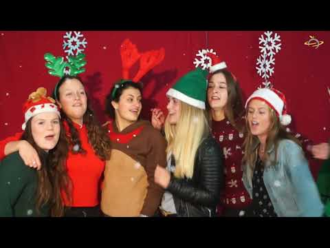 HPC - Santa Tell Me (2017)