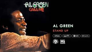Watch Al Green Stand Up video