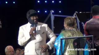 Dianne Reeves&Gregory Porter: 'Just My Imagination'