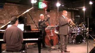 "Eddie Henderson plays Michel Legrand's beautiful ballad titled ""Sum..."