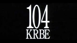 104 KRBE Houston - Aircheck (1996)