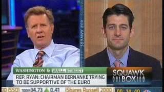 Paul Ryan: Gov