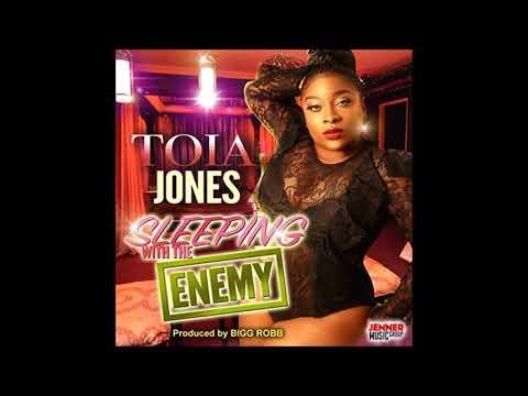 Toia Jones  Sleeping with the Enemy