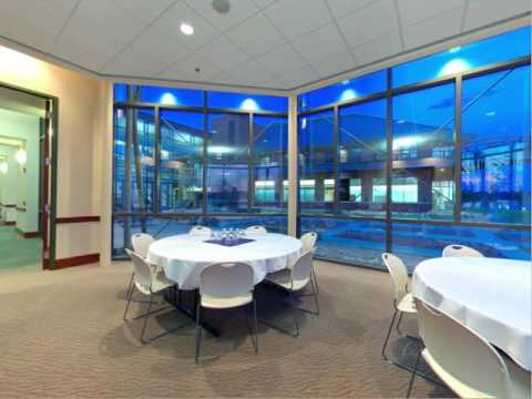 Hagerty conference center room d virtual tour youtube for Northwestern virtual tour